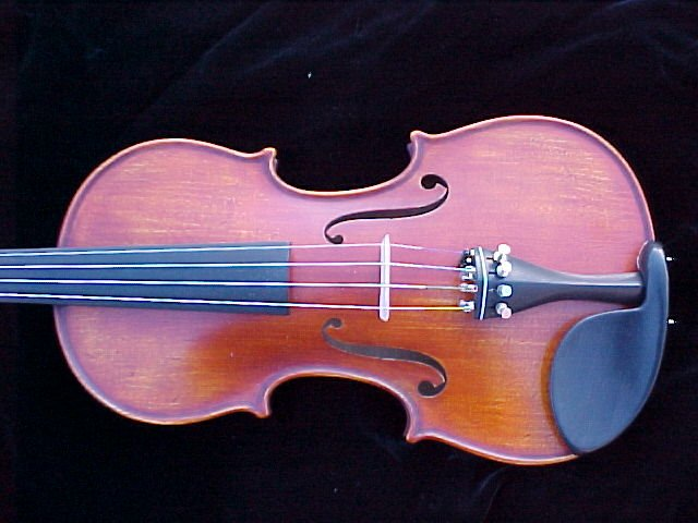 pic of gliga cristian violins