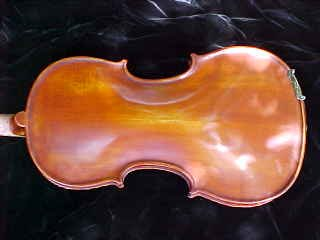 pic of Oil Varnish violin