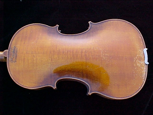 pic of LE MARQUISDELAIR violin