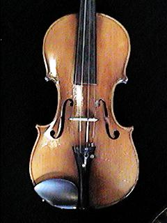 pic of violin