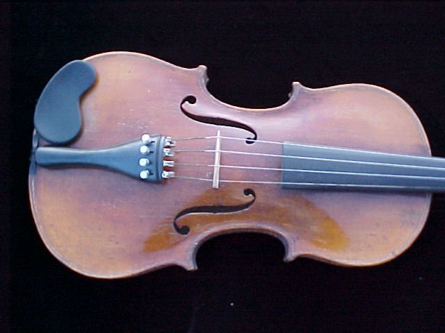 pic of old violins